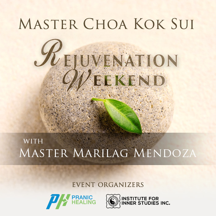 MCKS Rejuvenation Weekend