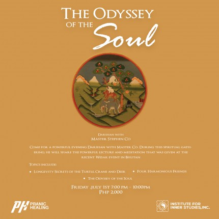 The Odyssey of the soul-03
